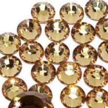 Swarovski 4.5mm Hot Fix Crystals in 13 Shades